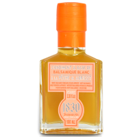 Condiment Pfirsich-Aprikose