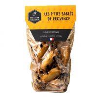 La Cigale Kekse mit Orangenblüten