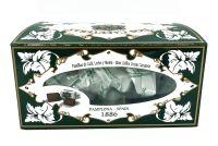 Dos Cafeteras mit Minze, Box, 220g.