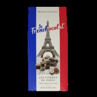 """Französische Pralinen """"Pflastersteine von Paris"""""""