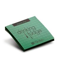Drinking Fudge - Moreish Minze und Schokolade