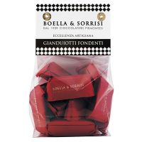 Gianduiotti dunkle Schokolade