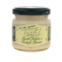 Tealdi Butter mit weißem Trüffel, 70g