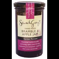 Brombeere und Apfel Marmelade