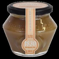 Milchkaramell-Aufstrich & Camargue-Salz
