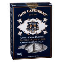 Dos Cafeteras, Box, 100g.