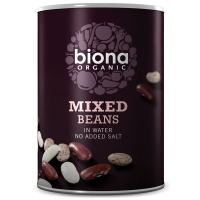 Biona Gemischte Bohnen, BIO