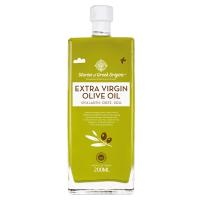Olivenöl Premium EVOO Sitia Lasithi Crete P.D.O. Luxusflasche 200ml