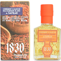 Condiment Balsamico Bianco Safran
