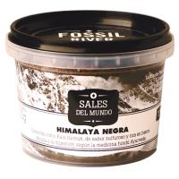 Himalaya Schwarzes Steinsalz
