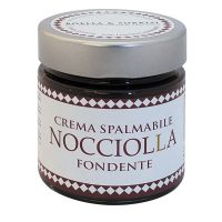 Haselnuss-Creme Dunkel IGP Piemont