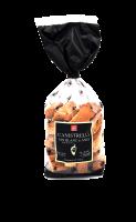 Canistrelli mit Weißwein AOC von Korsika und Anis