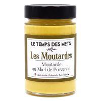 Senf mit Honig aus der Provence