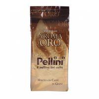 Pellini Espresso Aroma Oro Gusto Intenso, ganze Bohnen, 1000g