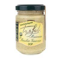 Tealdi Mayonnaise mit Basilikum Genovese, 120g