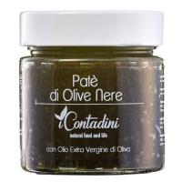 Schwarze Oliven Paste, 230g