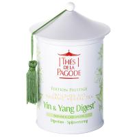 Yin & Yang Digest - Verdauungstee, lose, BIO