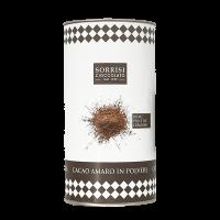 Italienisches Kakaopulver ohne Zucker