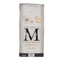Morandini Espresso Maxima, ganze Bohne