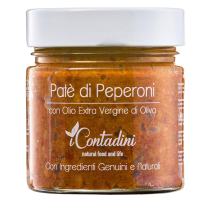 Peperoni Paste, 230g