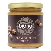 Biona Haselnußbutter, BIO