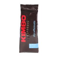 Kimbo Espresso entkoffeiniert, ganze Bohne