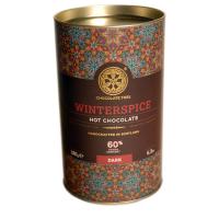 Heiße Schokolade mit Wintergewürz (60%), BIO