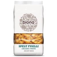 Biona weisse Fusilli Dinkel, BIO