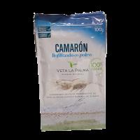 Plancton Marino - Shrimppulver, 100g