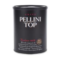 Pellini Espresso Top 100 % Arabica, gemahlen, 250 g, Dose