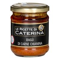 Ragout vom Chianina Rind