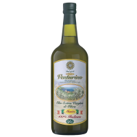 Natives Olivenöl extra, 'Mosto', ungefiltert,100 %  Italiano, kalt gepresst, 1000 ml