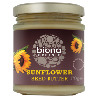 Biona Sonnenblumenkerne-Butter, BIO