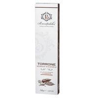 Torrone Dunkle Schokolade