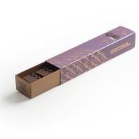 Dunkle Schokolade und Meersalz Fudge