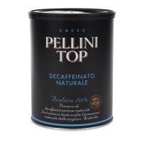 Pellini Espresso Decaffeinato, gemahlen (Koffeinfrei)