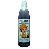 Balsamico Creme mit Honig